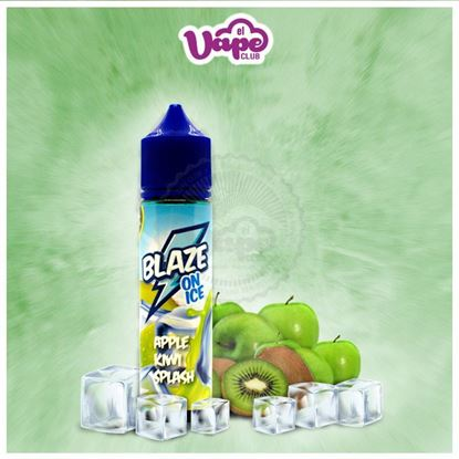 Imagen de APPLE KIWI SPLASH ICE