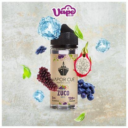 Imagen de ZUCO ICE